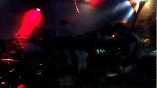 DEUS EX  MACHINA --   Execute (live)