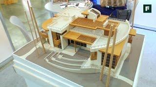 Идеи с выставки «Красивые дома. Архитектурный салон» // FORUMHOUSE