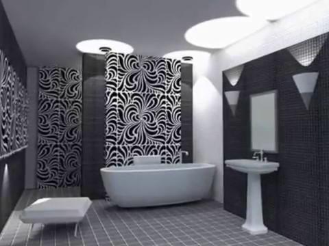 أفكاررائعة للحمامات الضيقة تصميم داخلي حمامات صغيرة تصاميم حمامات