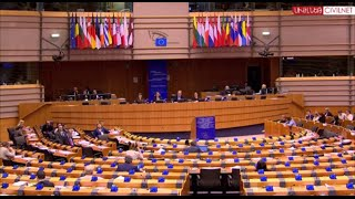 The European Parliament and the Armenian Genocide