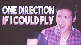 "One Direction - ""If I Could Fly"" Cover"