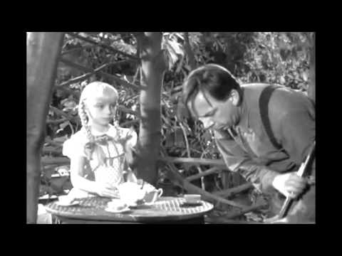 "Patty McCormack in  ""The Bad Seed"""