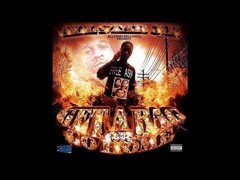 Allstar JR - Down Here (Feat. Steven B The Great, Sweezee & LOM Pillz)