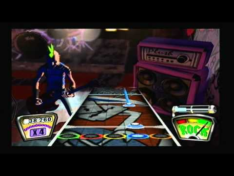 Guitar Hero - Iron Man - Black Sabbath - Expert Guitar - 6/47