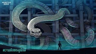 ความลับของงูยักษ์ | Monster