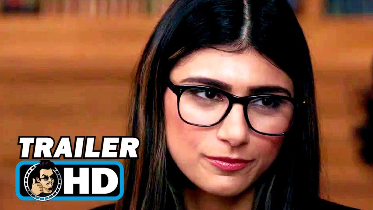 RAMY Season 2 Trailer (2020) Mia Khalifa Hulu Series HD