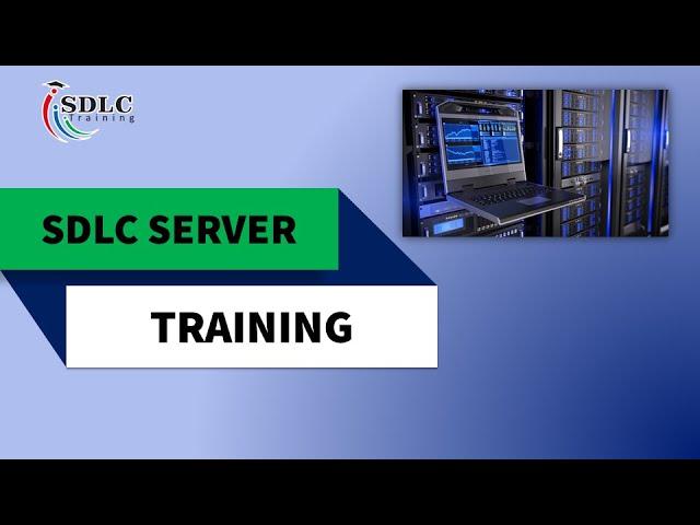 SQL Server Training for Beginners   Demo Class   SDLC Training