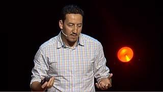 La langue arabe : un trésor oublié   Karim Jabbari   TEDxCasablanca