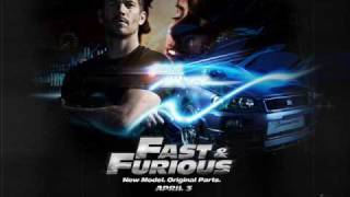 Fast and furious 4 soundtrack Crank That Travis Barker remix
