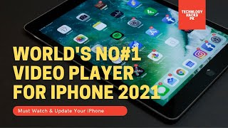World Best Video Player For iPhone | New Video Player 2021 screenshot 3