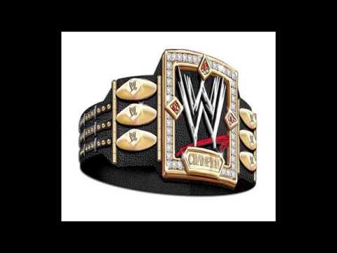 Custom Championship Belts Wwe