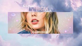 [Vietsub + Lyrics] the last great American dynasty - Taylor Swift