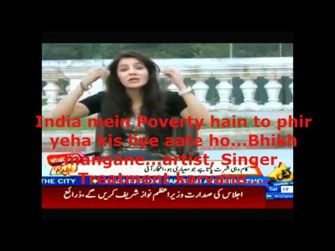 Pakistani cry babies complain: Indian Movies and TV dramas are making Pakistanis Unemployed