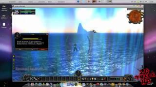Como ir a la Isla GM/MJ en World Of Warcraft sin ser un GM [Funciona] 2011