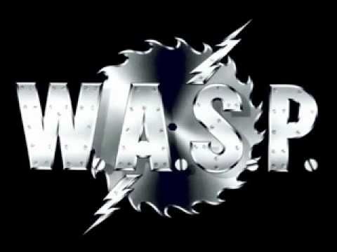 Wasp live madrid 1997 audio only