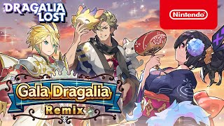 Dragalia Lost - Gala Dragalia Remix(August 2020)
