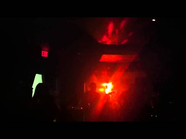 """""""Haters"""" at Monolith Bar 11/26/14"""