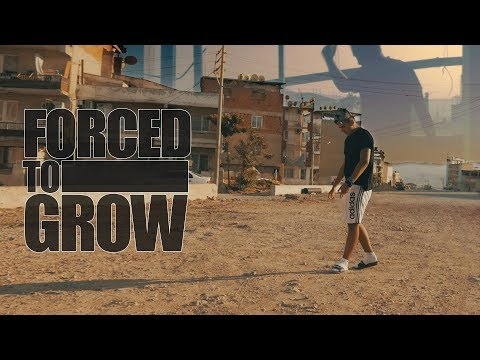 Gee Star - Forced To Grow (Official Video)