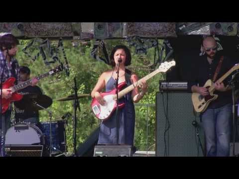 Glenn Yoder and The Western States Featuring Cilla Bonnie