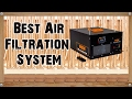5 Best Air Filtration System To Buy In 2017 & 2018