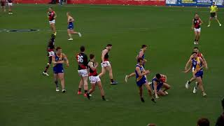 2019 VFL Best & Fairest | Leigh Masters highlights