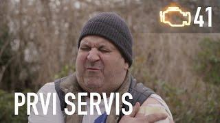 Prvi Servis #41