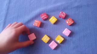 A love letter to Starburst