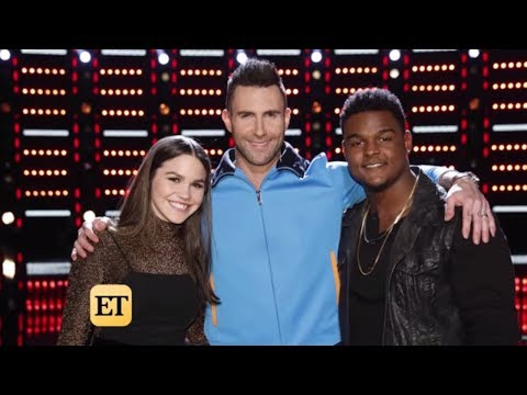 Adam Levine Speaks Out Over Controversial 'The Voice' Elimination
