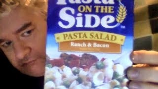Pasta On The Side Ranch & Bacon Pasta Salad