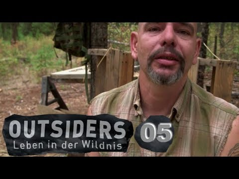 Outsiders Leben In Der Wildnis Staffel 2