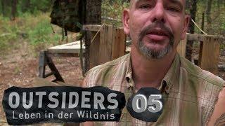 Outsiders - Leben in der Wildnis   S01E05   Am Rand der Zivilisation   Doku deutsch