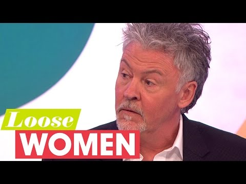 Paul Young Sets The Record Straight About His Marriage  Loose Women