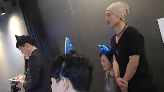 채환과 희망세상 창단식1주년 ~2