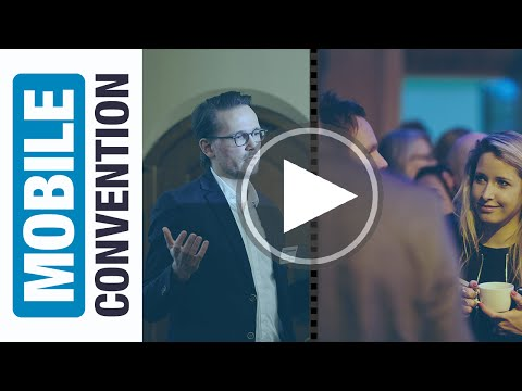 How Mobile replaced services that banks used to offer   KPMG @ Mobile Convention