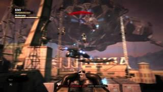 Duke Nukem Forever Playthrough Part 1 of 5 1080p no commentary