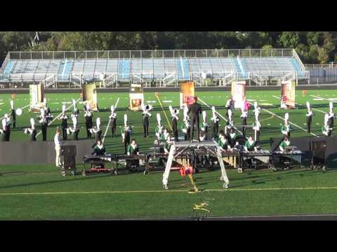 Arundel Marching Band at Music in Motion - OCT 20, 2016