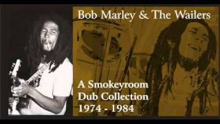 Bob Marley & The Wailers - Lively Up Yourself [A Smokeyroom Dub Collection]