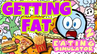 LOL IM FAT(EATING SIMULATOR)ROBLOX XBOX ONE EDDITION
