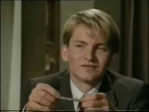 =158= Derrick Mordfall Goos   (1987)