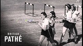 Australian Athletics (1940)
