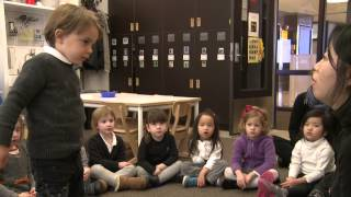 Language Immersion at Avenues