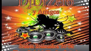 Sesion Remember Años 95 al 98 Dj Dr Zero y amigos Pub Malibu La Cañada