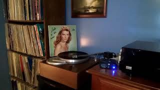 Julie London Easy Street Julie is her name Mono Rek-O-Kut K33H Turntable 1955