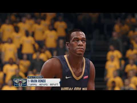 NBA LIVE Playoffs 2018 New Orleans Pelicans vs Golden State Warriors Full NBA Game 5 | NBA LIVE