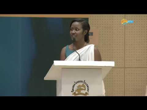 National Prayer Breakfast   Kigali, 13 January 2019