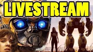 Bumblebee Movie Live Stream: Last Prime Specualtor