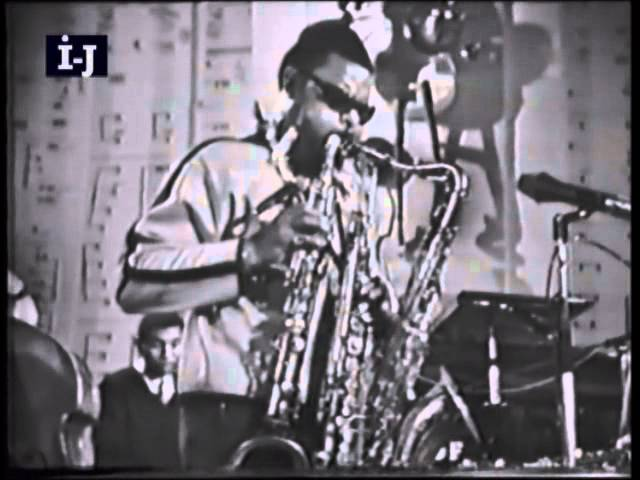 """Rahsaan Roland Kirk - """"The Inflated Tear"""" 