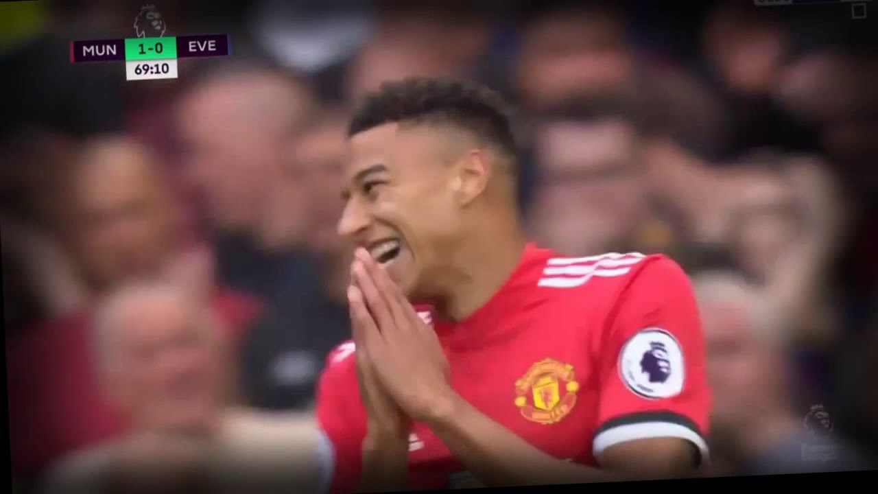 Download Manchester United vs Everton 4-0 Highlights & All Goals 17/9/2017