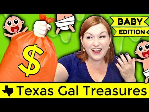 Trash to Cash 2017 - 10 Free Things to Sell Online For Profit on Ebay - Sell Baby Items for Cash
