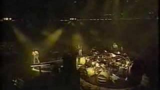 Van Halen - Panama (Live '89)